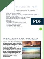 Exposicion de Climatologia