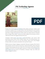 Kritik Film PK Terhadap Agama.docx