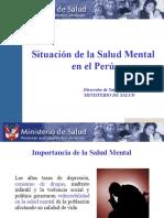 1-Situacion de Salud Mental en El Peru