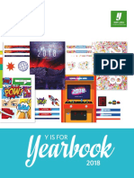 SouthCarolinaYearbooks.com - Y is for Yearbook