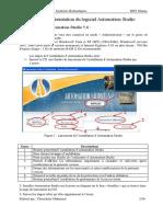 Presentation Du Logiciel Automation Studio