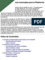Informatica-Programacion Avanzada en Java