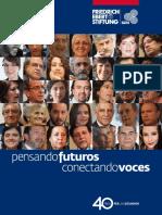 PENSADORES FUTUROS CONECTANDO VOCES