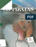 276842148 Os Piratas Manuel Antonio Pina