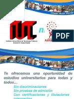 Presentacion Pnf Ingenieria de Mantenimiento Motores