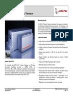 Dprn 427 Tantalum Transducer