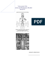 Model FC Booklet