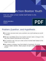 civics in action-boston youth