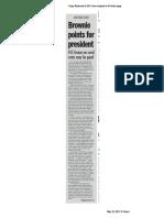 ATT - FCC Brownie Points - Enid News & Eagle