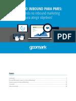 Guia Do Inbound Para PMEs - Investindo No Inbound Marketing Para Atingir Objetivos 2