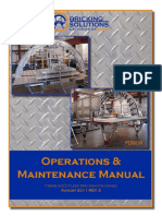 Flat Deck Operations Manual