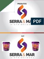 Produtos Serra e Mar
