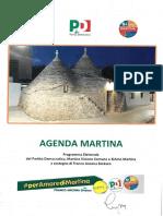 6.Programma Amministrativo Del Candidato Sindaco Francesco Ancona