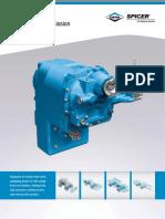 32000 Series Powershift Transmission