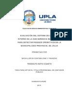 Teodolfo Tesis Licenciado 2016