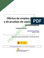 CONVOCATORIA OFERTA EMPLEO PUBLICO DEL 23.05.2017 AL 29.05.2017.pdf