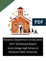 2017 ECHS_Renewal Report_5 18 17