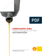 Shell Lubricantes