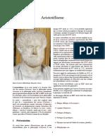 Aristotélisme