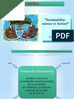 Sustentabilidad _ Ciencia o Ficcion