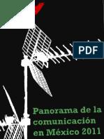 Com. en Mexico 2011 AMEDI