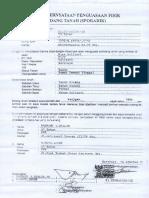 Surat Prnyataan Penguasaan Fisik001