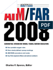 Charles Spence-AIM FAR 2008_ Aeronautical Information Manual Federal Aviation Regulations (2007)