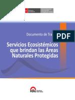 23 Doc Trabajo Servicios Ecosistémicos Que Brindan Las ANP