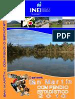 Libro Inei San Martin