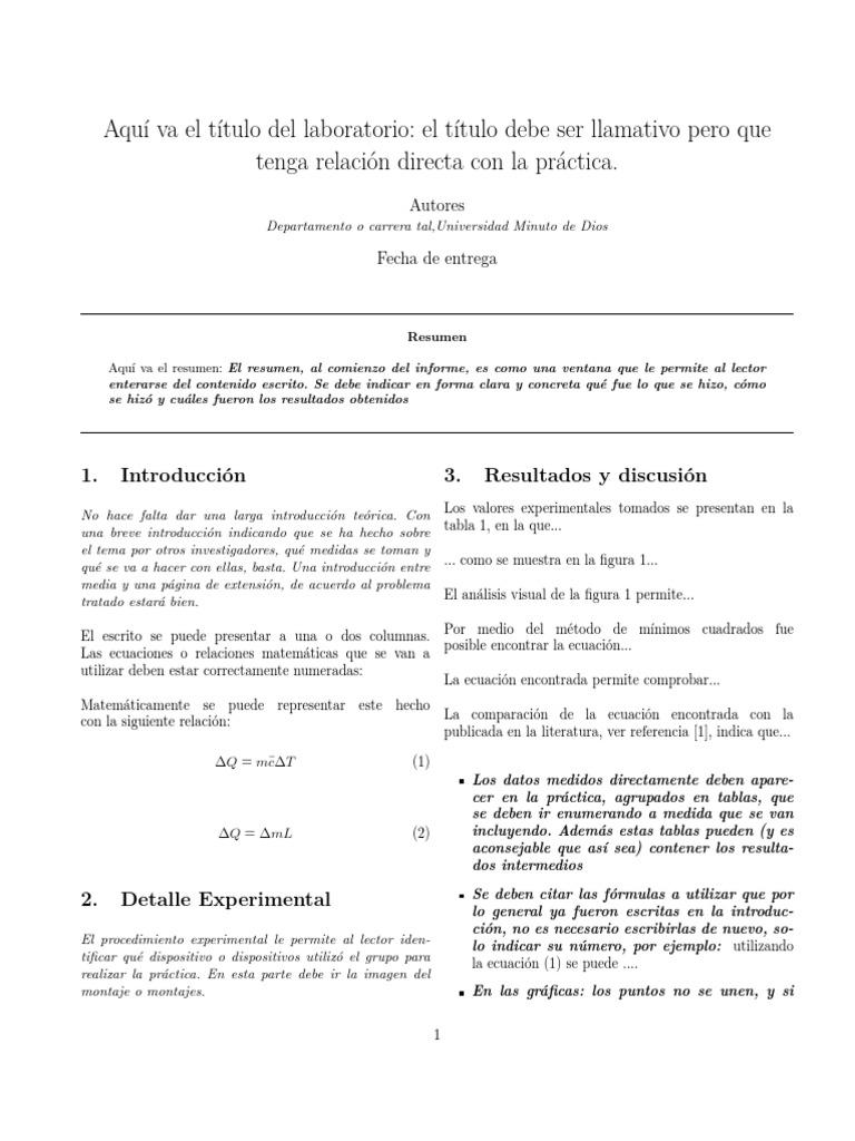 Dorable Formato Ejecutivo Reanudar Muestra Colección - Colección De ...