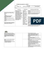 Unidad 4 lenguaje   2° medio A 01-11 a 18-12 de 2015