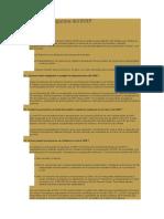Formato SNIP 04 Perfil Simplificado PIP MENOR
