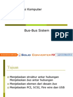 Bus Bus Sistem2