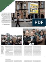 Wilders o el triunfo de la islamofobia