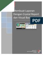 Membuat Laporan Dengan Crystal Report