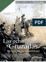 Muy Historia_Las Ocho Cruzadas