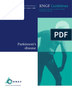 Dutch Parkinson's Physiotherapy Guidelines.pdf