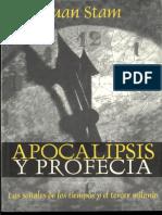 Apocalipsis Y Profecias - Stam