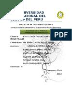 Informe de Seguridad Imprimir