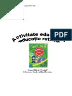 3 Educatie Rutiera 2010-2011
