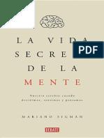 La vida secreta de la mente.pdf