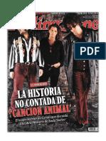25 Años de Canción Animal