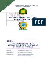 Informe de Laboratorio de Feno Nº1