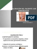 valoracindelpacienteconpancreatitis-110416224219-phpapp01
