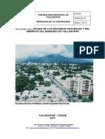 Informe Recursos Naturales y Medio Ambiente 2009