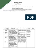 Plan Remedial 2015-2016