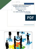 2.- Planeación de Negociación Empresarial