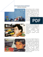 Série Ayrton Senna do Brasil