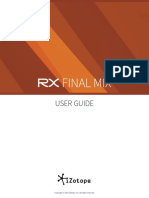 RX Final Mix Help.pdf