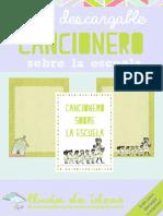 Pack Cancionero